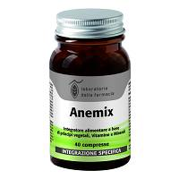 ANEMIX 40cpr