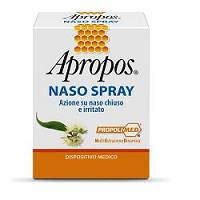 APROPOS NASO SPRAY 25ML