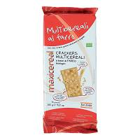 CRACKERS MULTICEREALI BIO 280G