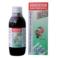 DENTATON 0,12 MANT 200ML