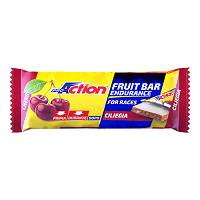 FRUIT BAR ENERGIA CILIEGIA 40G