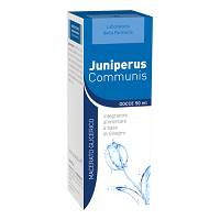 LDF JUNIPERUS COMM MG 50ML