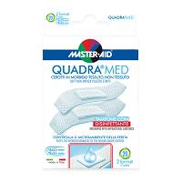 M-AID QUADRA CER ASS 20PZ