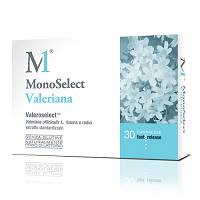 MONOSELECT VALERIANA 30CPR