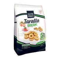 NUTRIFREE TARALLO BREAK 8X30G