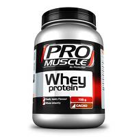 PROMUSCLE WHEY PROTEIN CAC725G